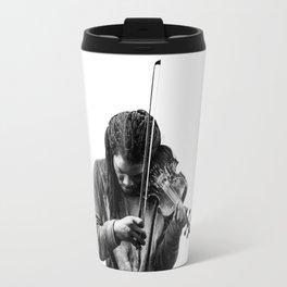 Sound of Love Travel Mug