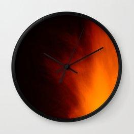 Lag BaOmer II Wall Clock
