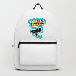 Lung Girl 2 Backpack