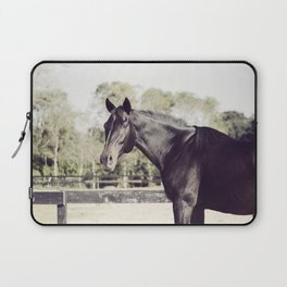 Beautiful in Blac 2 Laptop Sleeve