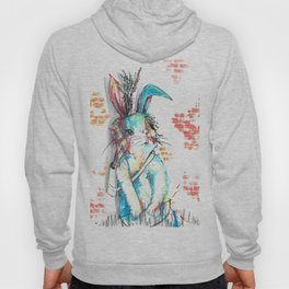 Bunny, James Bunny, 007 Hoody