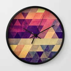 blynlytt Wall Clock