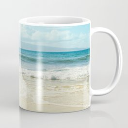 The Voices of the Sea Coffee Mug