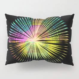 ...a simple kind of abstract mandala Pillow Sham