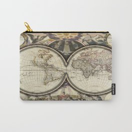 Popup World Carry-All Pouch
