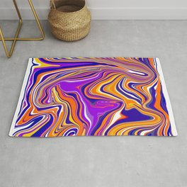 countercurrents Rug