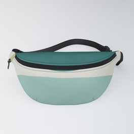Abstract Geometric 20 Fanny Pack