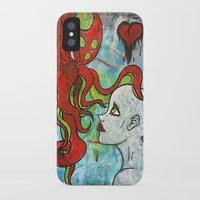 cthulu iPhone & iPod Cases featuring Call of Cthulu by Doom