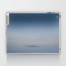 Peaceful Mountain Laptop & iPad Skin