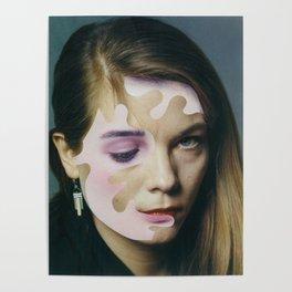 Vanishing Theresa Poster