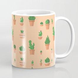 Summer Cactus Coffee Mug