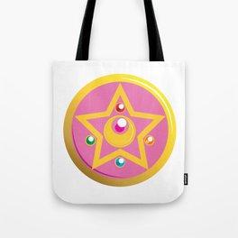Moon Crystal Power Make Up! Tote Bag