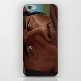 Once Upon a Time in the West: Charles Bronson iPhone Skin