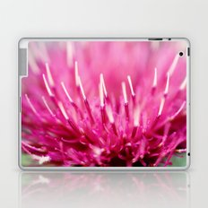 Frosted Tips Laptop & iPad Skin