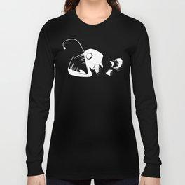 Deep Sea Fish Long Sleeve T-shirt