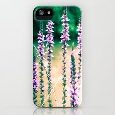 Serene Purple Slim Case iPhone (5, 5s)
