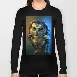 Owloki Long Sleeve T-shirt