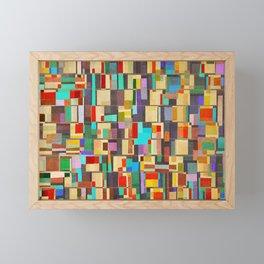 Community Brazil Framed Mini Art Print