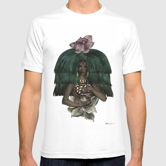 P I S C E S - Colour Version T-shirt