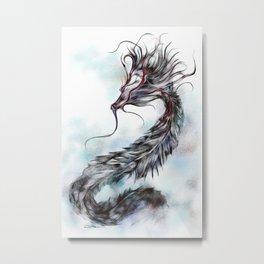 cool sketch 144 Metal Print
