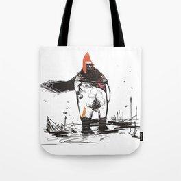 REDHAT Tote Bag