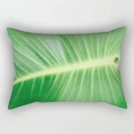 Palm CR Rectangular Pillow