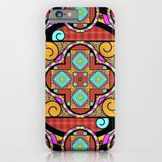 Best Blanket Mandala iPhone 6s Slim Case