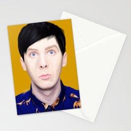 AmazingPhil Stationery Cards