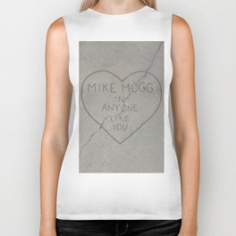 Mike Mogg - Anyone Like You Biker Tank