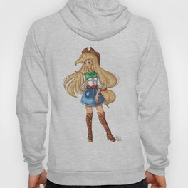Apple Jack Hoody