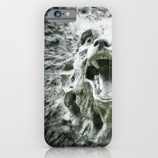 Stand Down, Little Red. iPhone & iPod Case