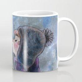 Kiss a snowman Coffee Mug