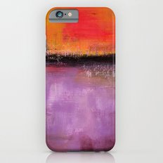 untitled abstract Slim Case iPhone 6s