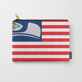 Portuguese Hawks Fans Carry-All Pouch