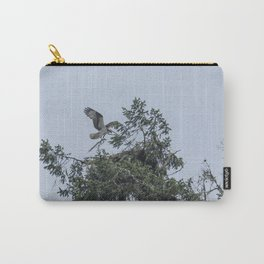 Osprey Reinforcing Its Nest 2017 Carry-All Pouch