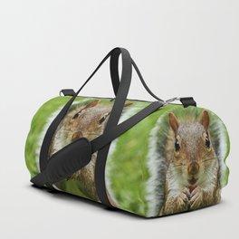 Squirrel Duffle Bag