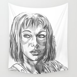 Multipass Wall Tapestry