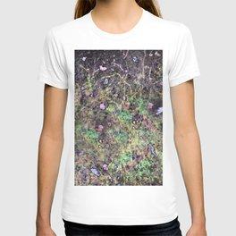 down T-shirt