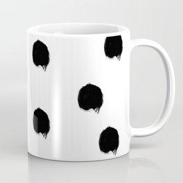 Brush 01 Coffee Mug