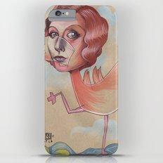 FLAMINGO Slim Case iPhone 6 Plus