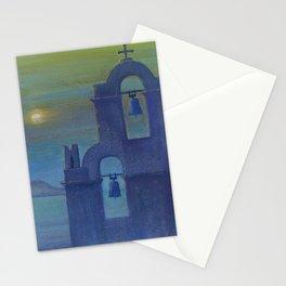 Night Vigil Stationery Cards
