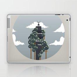 Ribs, Lung Laptop & iPad Skin