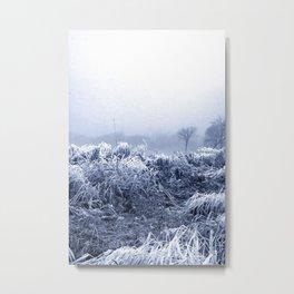 Dream Walker Metal Print