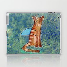 I is a Shark Laptop & iPad Skin