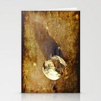 seashell Stationery Cards featuring Seashell by Svetlana Sewell