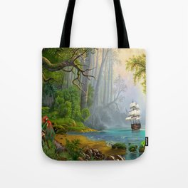 wiew Tote Bag