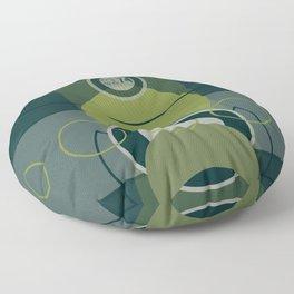 Solaris S174 Sartorius Floor Pillow