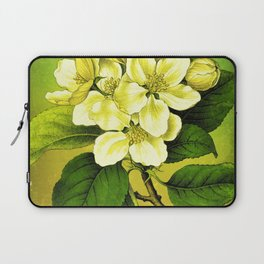 Apple Branch Laptop Sleeve