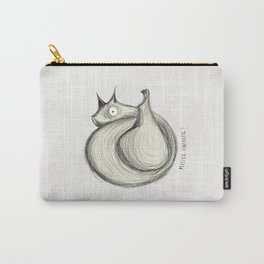 Fantastic Cat Carry-All Pouch