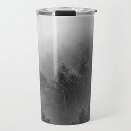 Misty Forest II Travel Mug